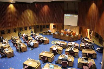 State legislators