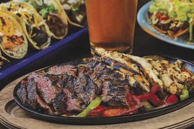 steak mexican food