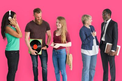 Fervor Record Music Business Summit