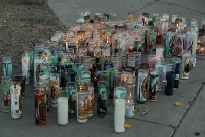 Levy Isaac Madueno Santibanez memorial