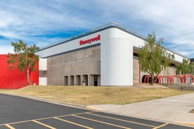Honeywell Facility