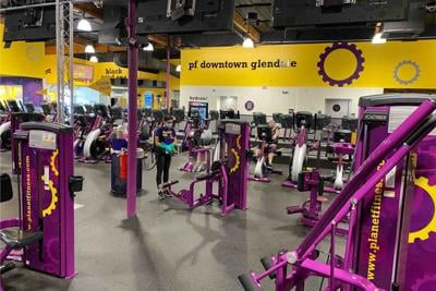 L.A. Fitness, Planet Fitness