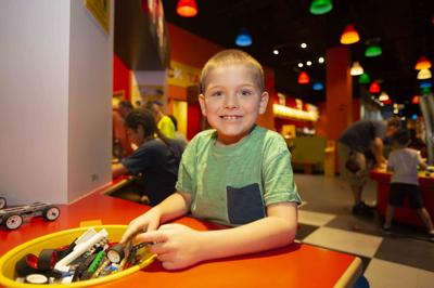 Glendale boy lands spot in Lego Creative Crew