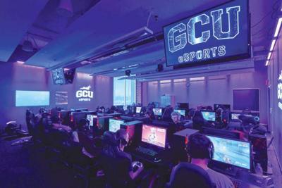 GCU Esports'
