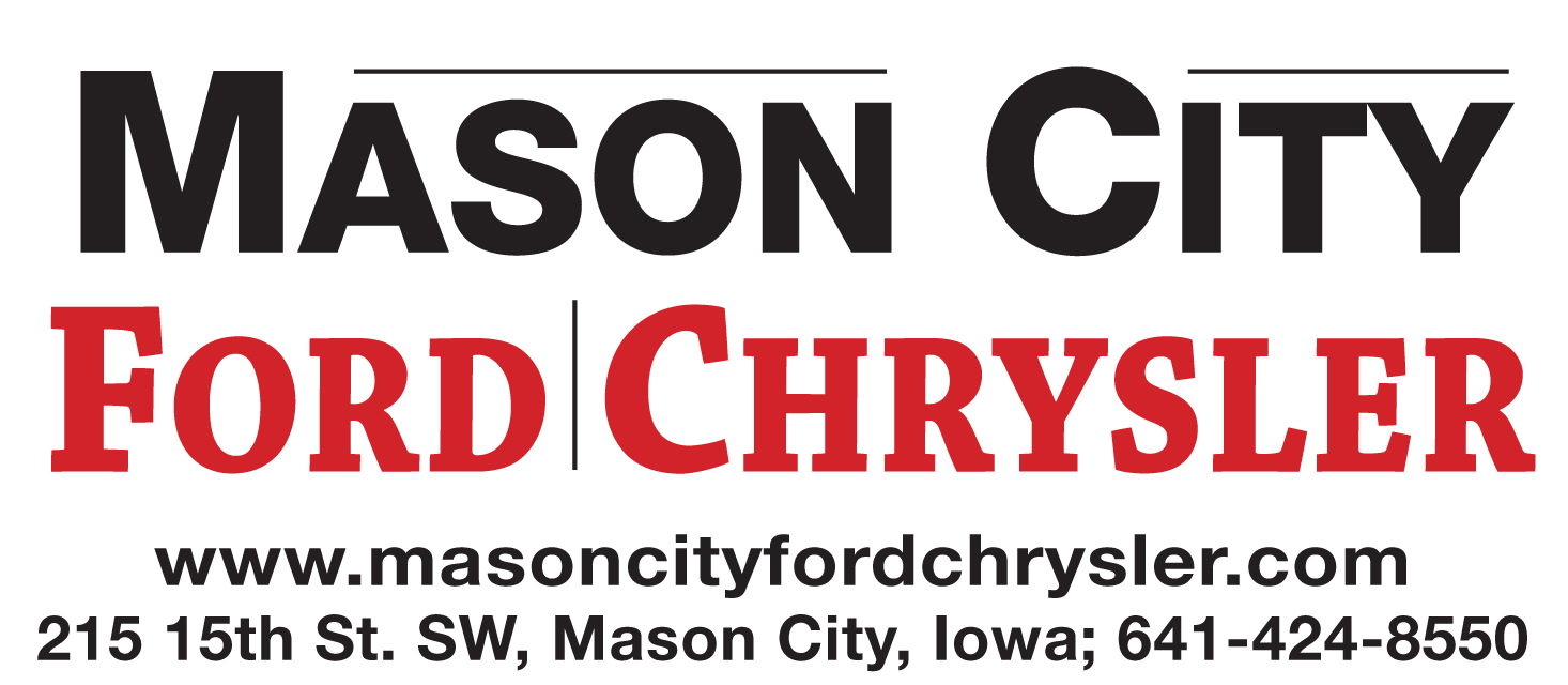Mason City Ford >> Mason City Ford Chrysler Mason City Ia Globegazette Com