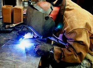 J & J Machining, Welding & Fabricating