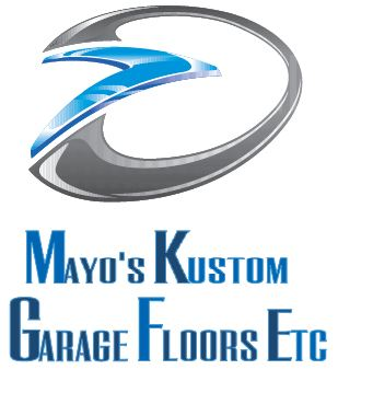Mayo's Kustom Garage Floors Etc.
