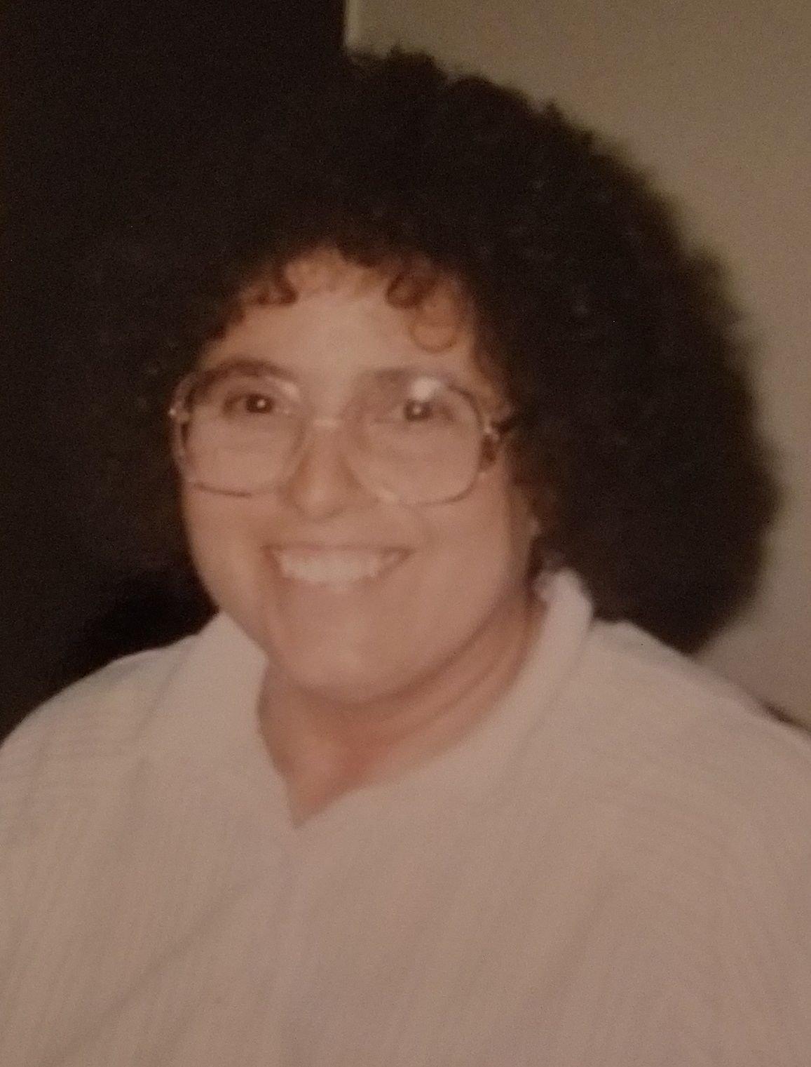 Sandra Kammrad