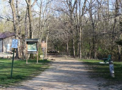 Conservation Trail System