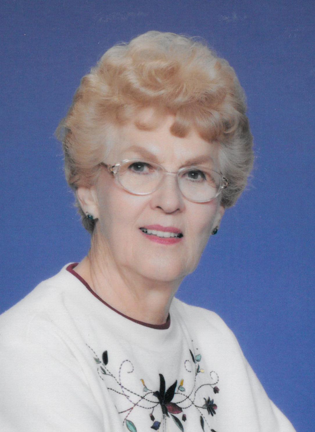 Margaret D. Christiansen