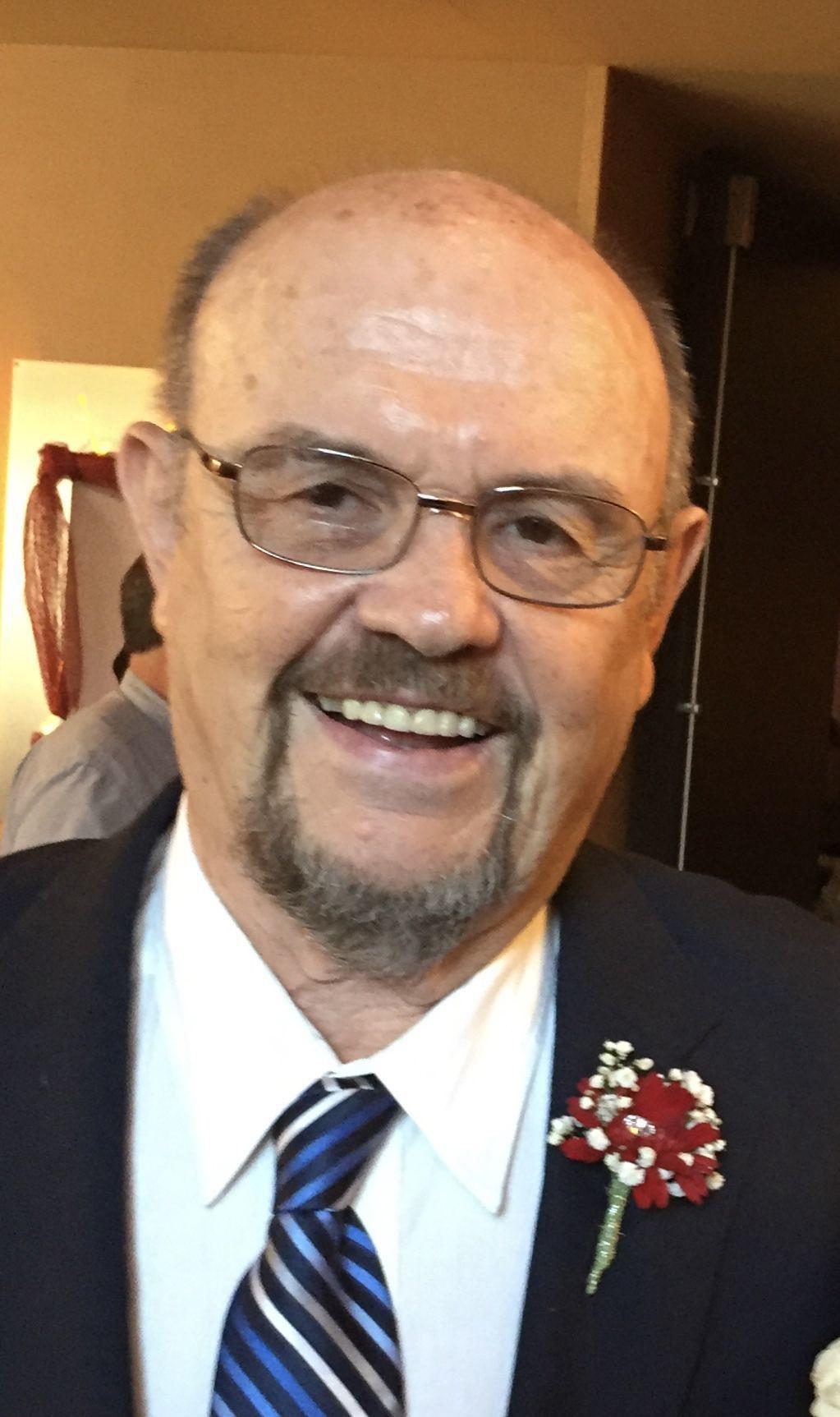 Roger Willard Marsh