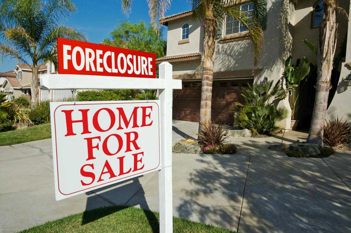 states with the most foreclosures lifestyles