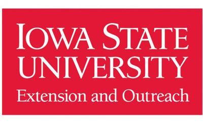 ISU Extension logo
