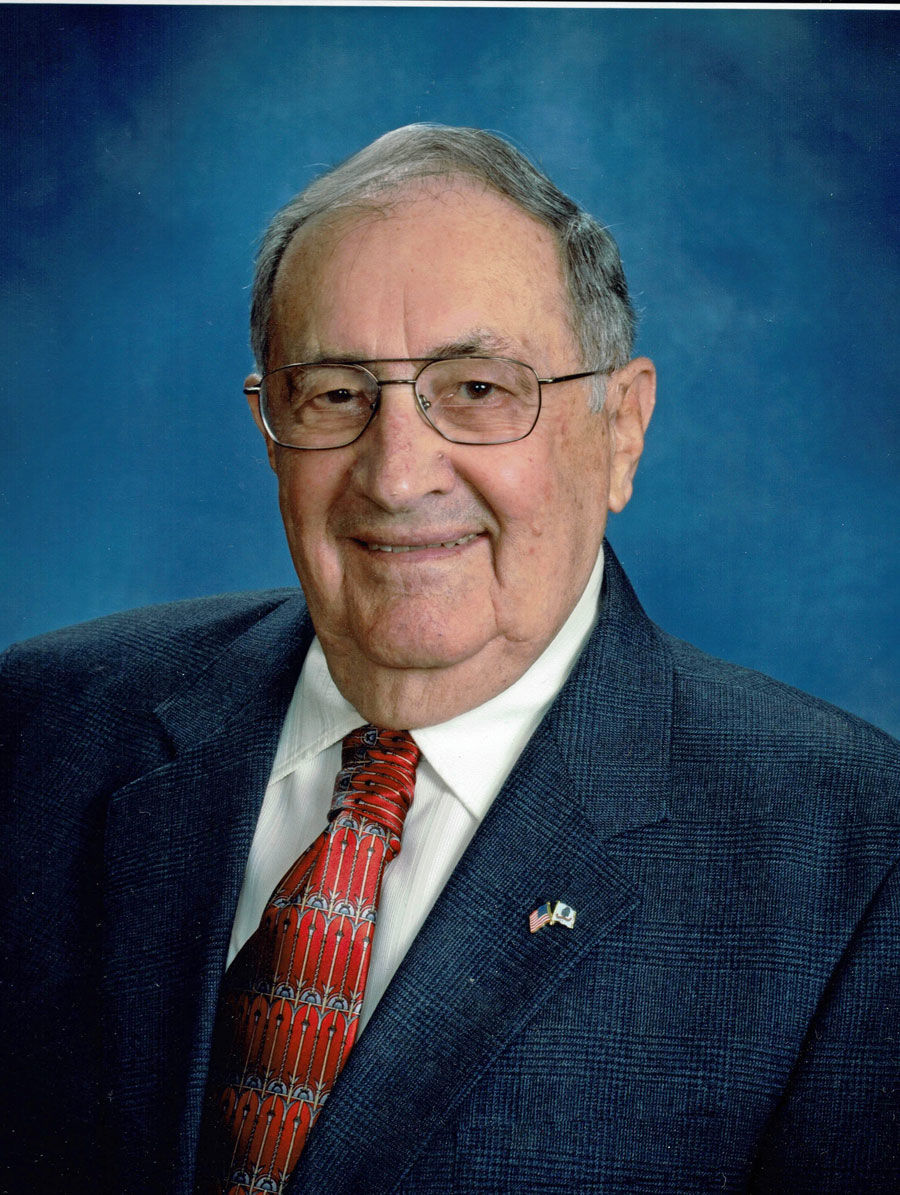 Leonard E. Paca