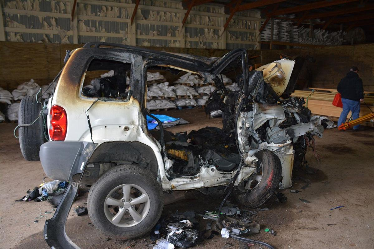 Speed made it impossible to stay on the road\': Alcohol also cited in ...