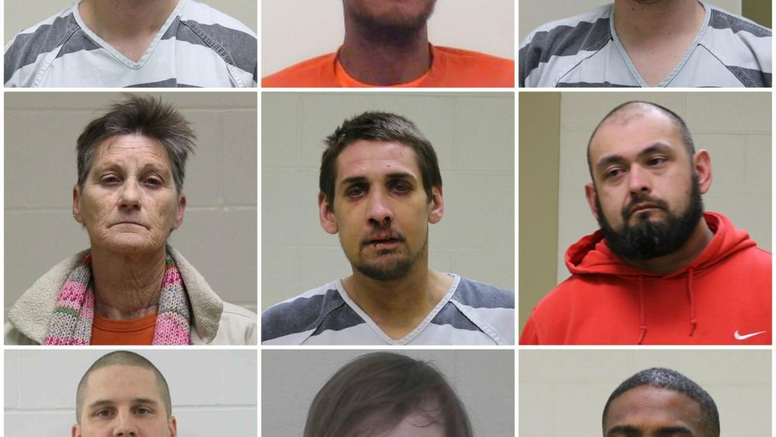 Police chase, wrongful arrest, puppy mill: North Iowa crime