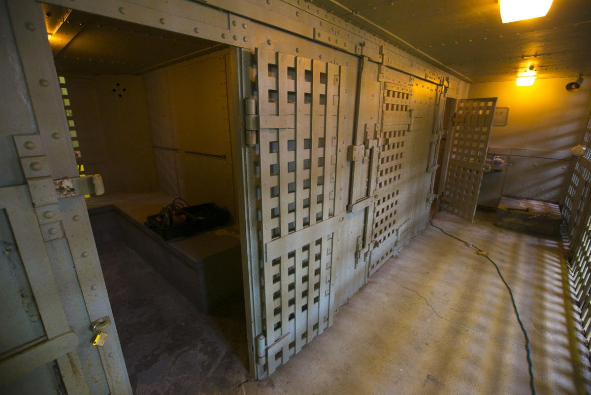 Hampton thinks jail business may be too adult for town laws