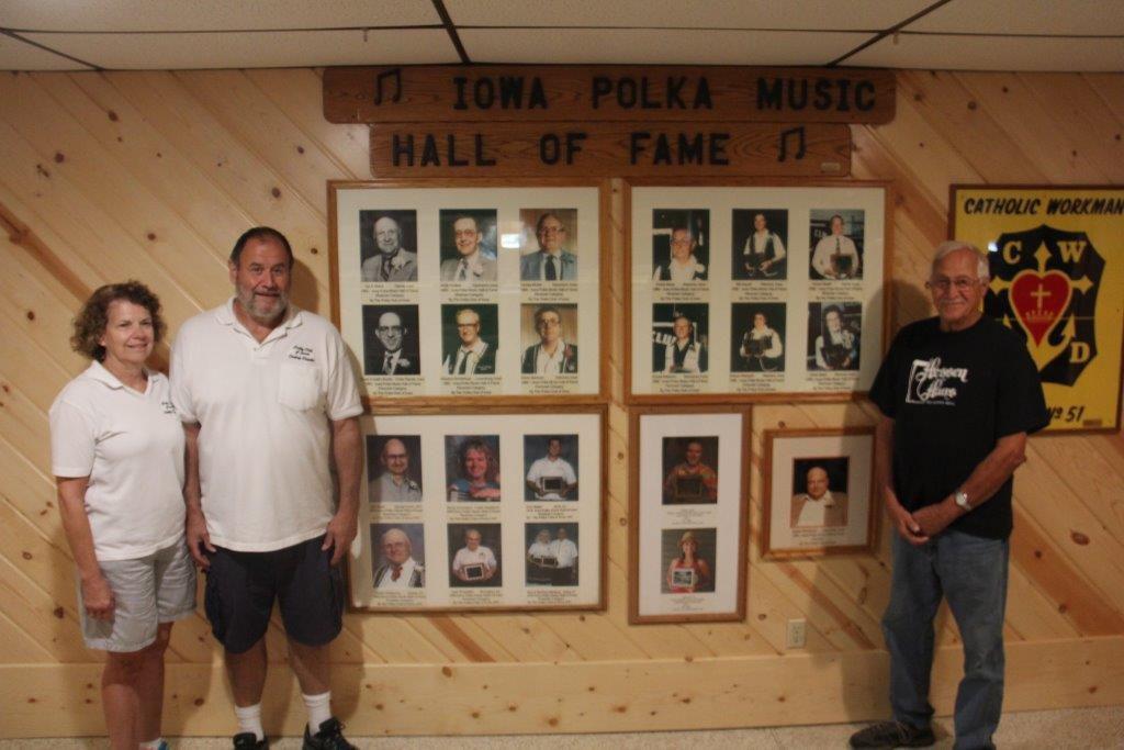 Polka Hall of Fame