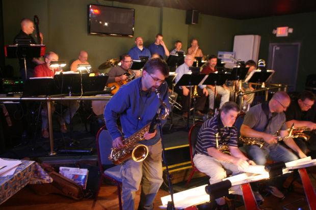 Jazz Coalition Big Band
