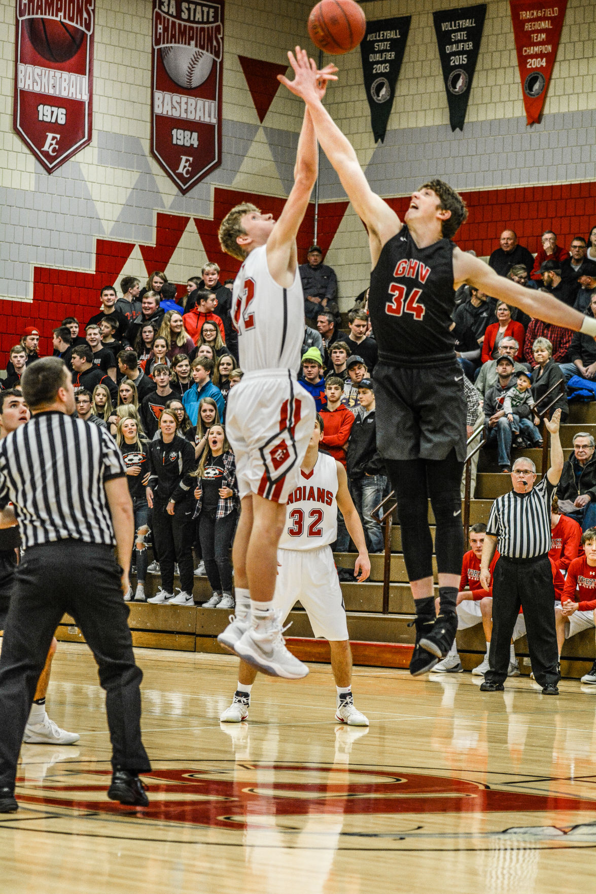 Tonights Tip-Off between FC Snyder and GHV's Betz.jpg
