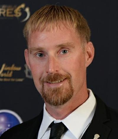 Joel Showalter