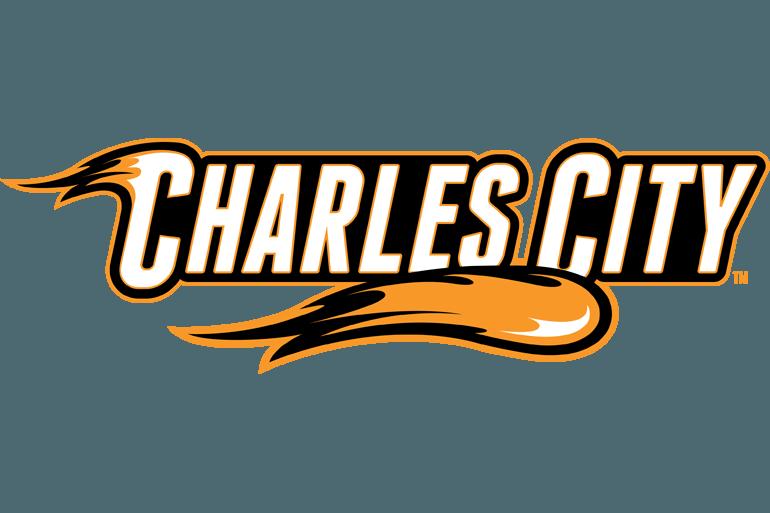 Charles City Schools logo
