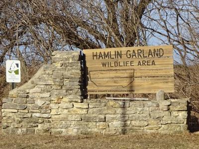 Hamlin Garland Wildlife Area
