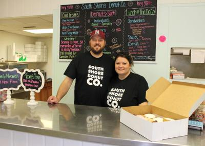 South Shore Donut Co