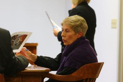 Kavars hearing 2