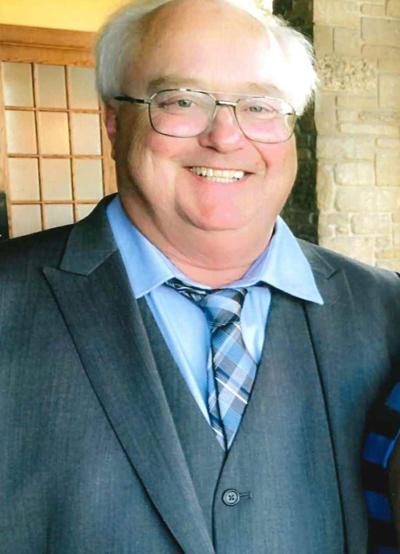 Rodney Fuller