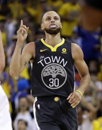 Videos stephen curry poised to win nba finals mvp breaking down video is steph curry the nba finals mvp favorite m4hsunfo