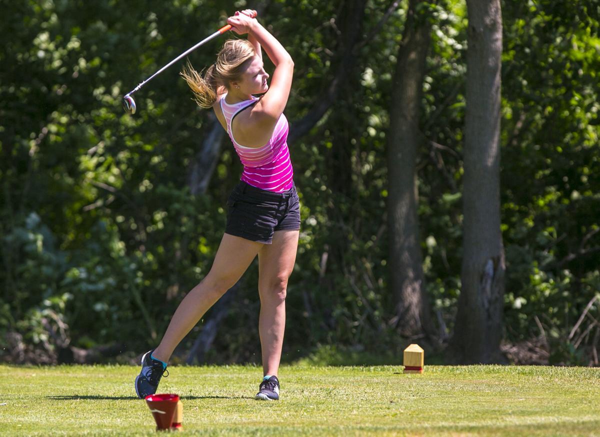 City Golf 1