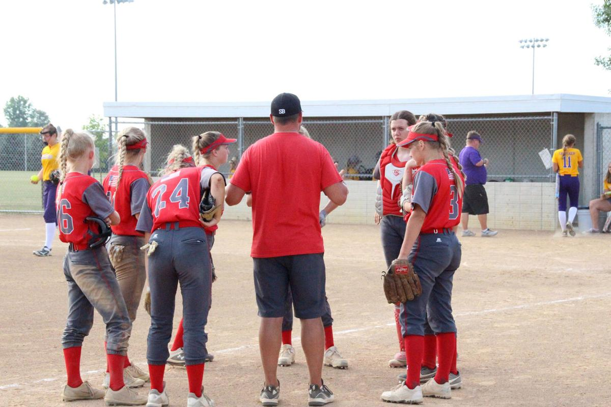 FC SB vs. Lake Mills-coach conference