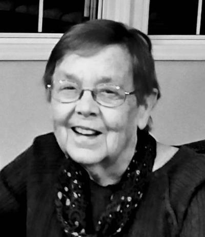 Phyllis R. Wright