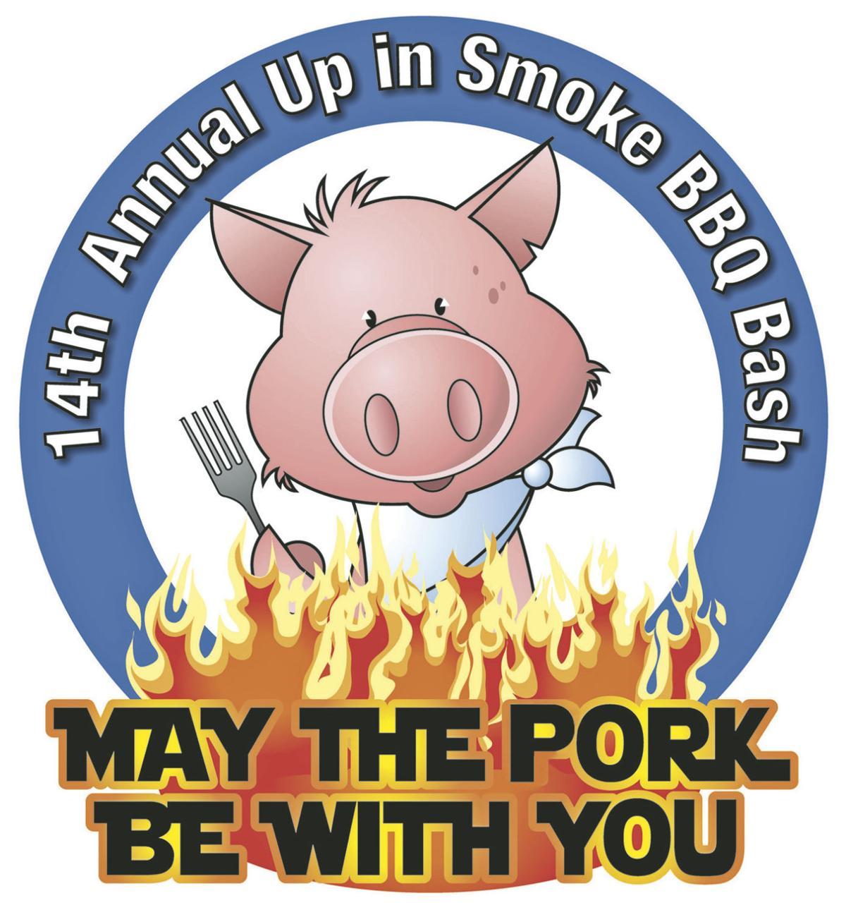 Up in Smoke BBQ Bash 2017