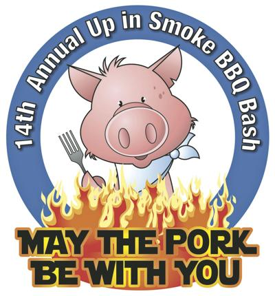 Up in Smoke BBQ Bash 2017