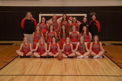 Riceville High School Girls Basketball
