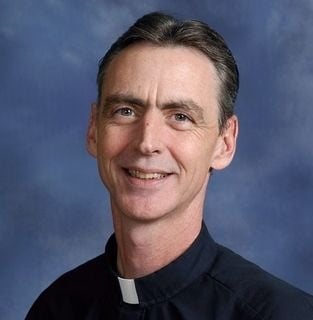 The Rev. Rod Allers