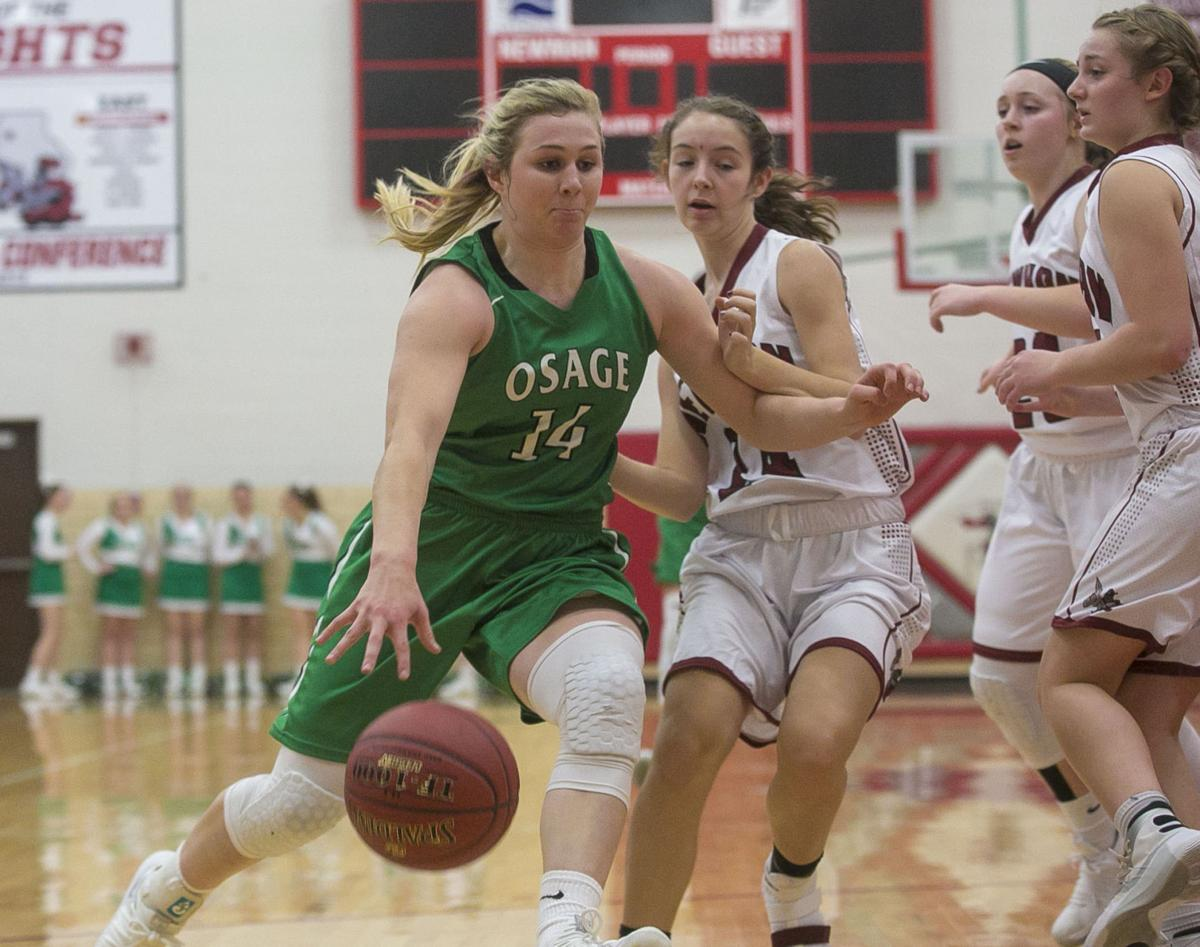 GBBall Newman vs. Osage 24