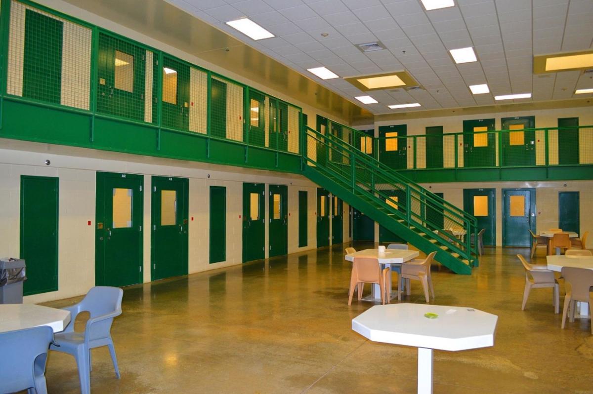 CG Law Enforcement Center