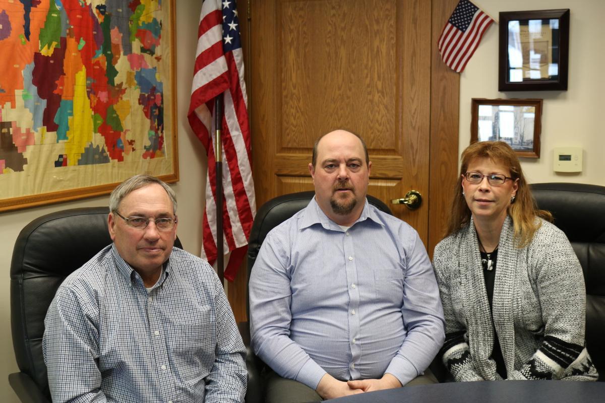 Hancock County Board of Supervisors