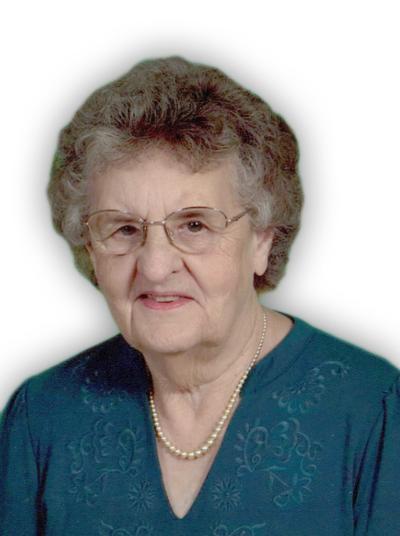 """Elizabeth """"Betty"""" J. Roth"""