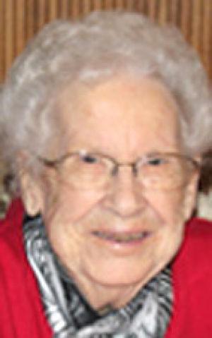 Shirley Marie Loux