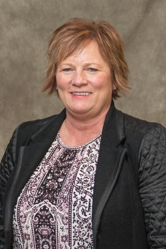Sandra Rohr