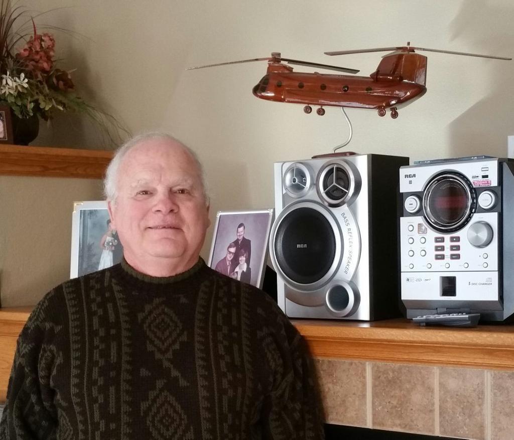 They Served With Honor: North Iowa's Vietnam Veterans | Mason City