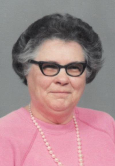 Hazel Kessler
