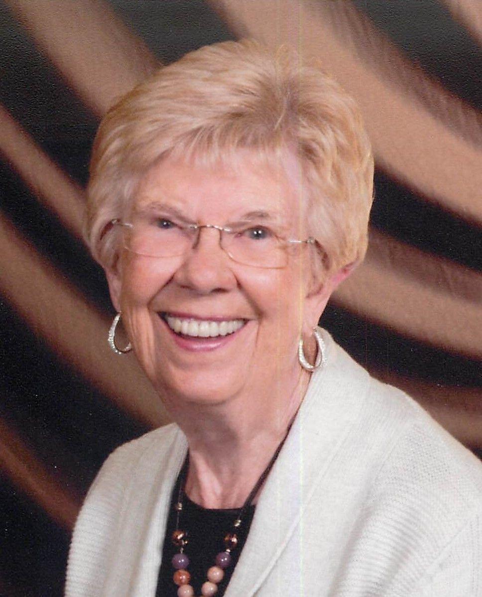 Marian Virginia Jennings