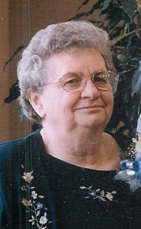 Beverly Arlys Helgren