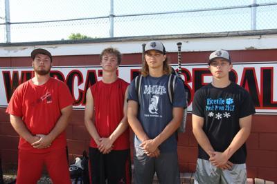 Riceville baseball feature