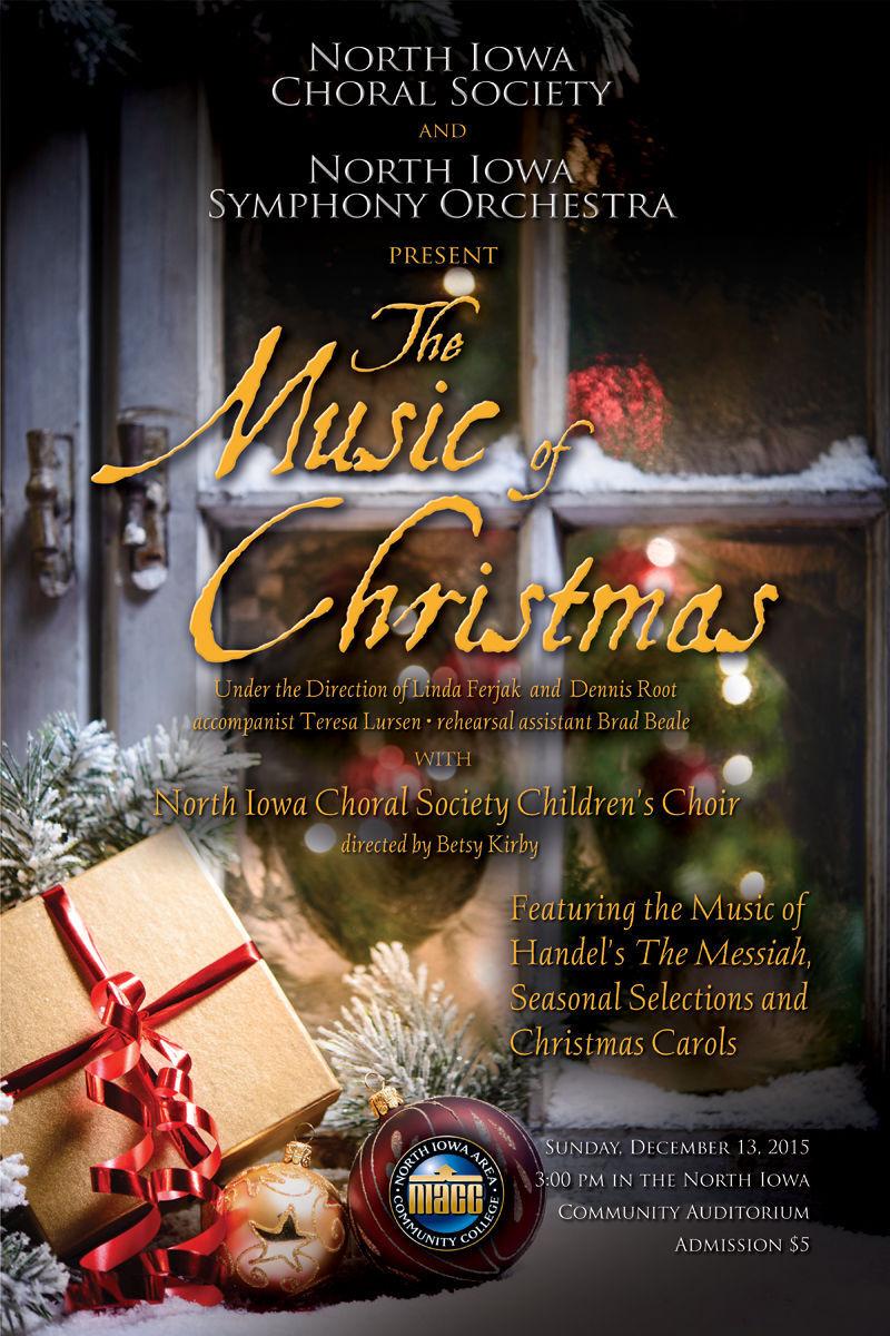 NICS Christmas Concert